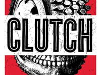 CLUTCH poster
