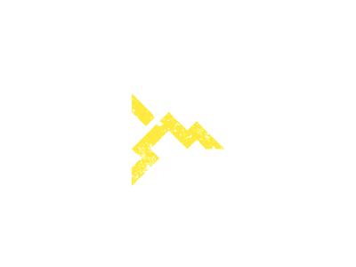 'BM'  monogram concept