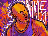 NBA All Star Series: Sir Charles