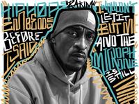 Hip Hop Legends: Rakim