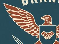 Forging Brands Eagle