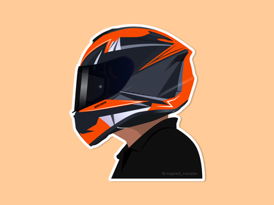 Charms rebound Helmet