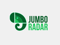 Jumbo Radar Logo