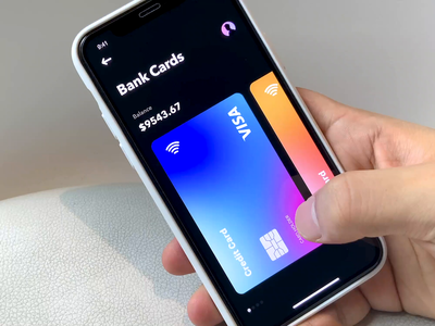 Bank cards 3.0 smooth bank app uxdesign uidesign darkmood dimest design dark card flame motion animation app ux ui