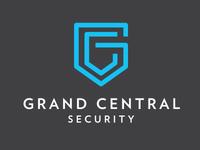Grand Central Security Logo