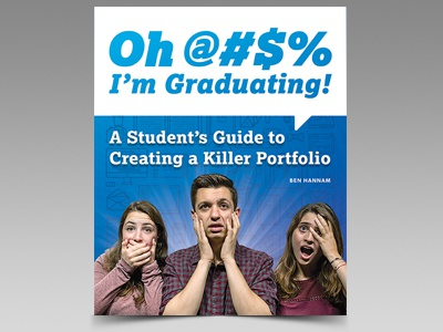 Oh @#$% I'm Graduating portfolio student