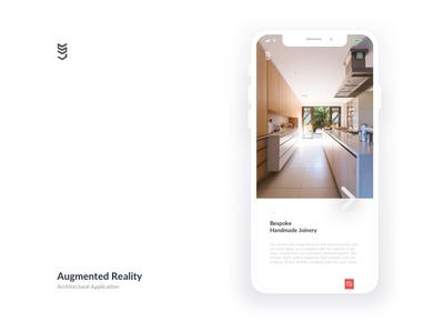 AR Architectural App