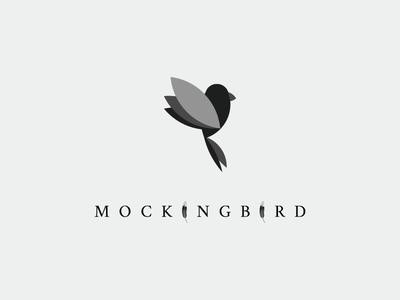 Mocking Bird Logo