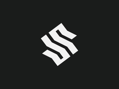 S Logo Mark - Daily Logo Challenge Day 4