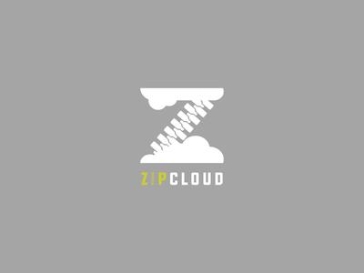 Zipcloud - Daily Logo Challenge