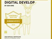 Digital Develop - A Creative Ecommerce & Branding Agency