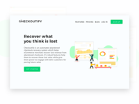 Checkoutify - Recover what you think is lost