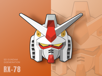 gundam Rx 78