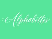 Alphabettes