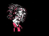 Griezmann illustration