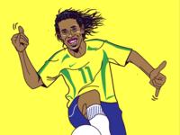 Ronaldinho experiment