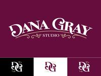 Dana Gray Studio Branding