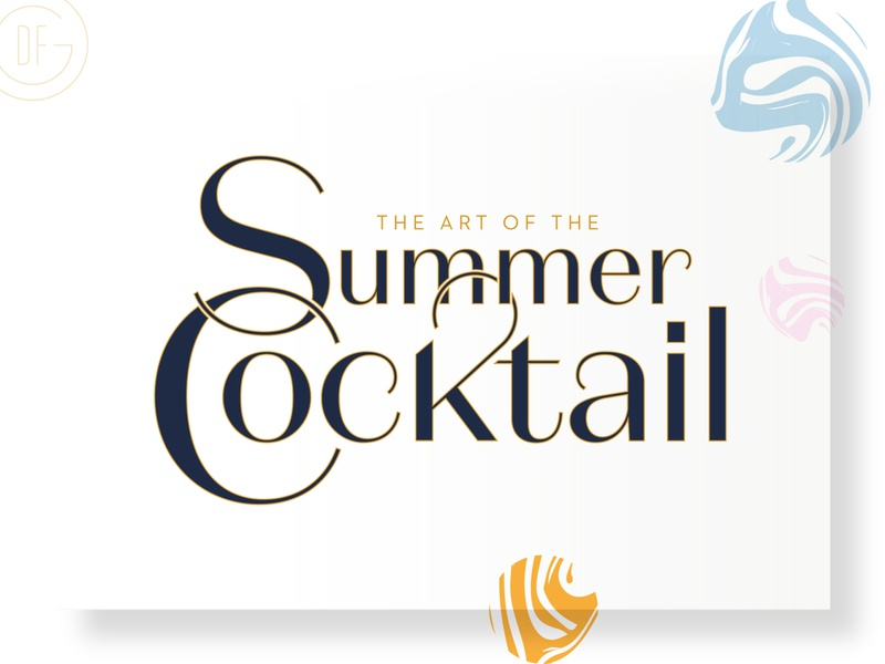 The Art of the Summer Cocktail - Del Frisco's Grille