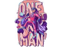 One Trip Man
