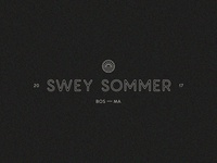 Swey Sommer