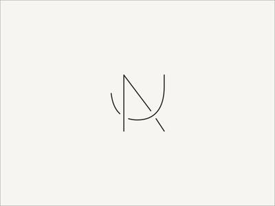 Monogram - Design Studio Nu