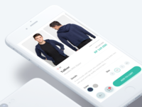 Ecommerce App - Product Detail