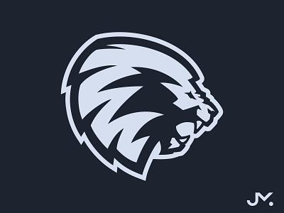 Lion gaming lionlogo mascotlogo sports esport mascot fierce strong aggressive lion