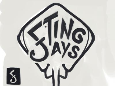 Sting Jay's _ 1
