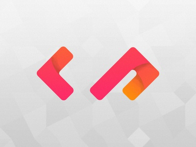 Endcode WIP concept colors endcode design illustrator