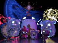 3D - MapleStory - 6