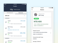 LinePay redesign