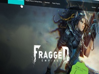 Fragged Empire Website Launched