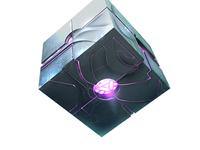 Cube WIP