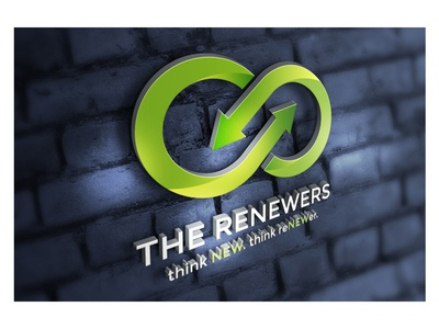 The Renewers / Branding / Recycling