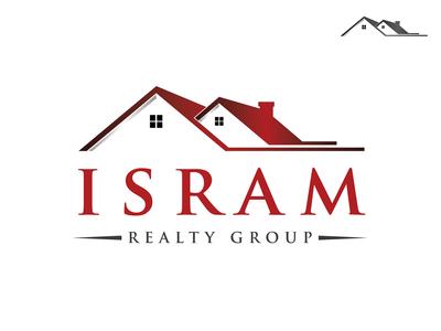 Isram Realty Group / Branding