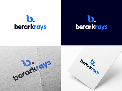Berark Rays / Branding
