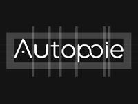 Autopoie-logo-design