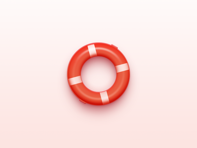 Lifebelt Icon mac os smartisan zklm0000 ui buoy photoshop icon