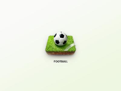 Football Icon mac os icon smartisan mac os world cup zklm0000 ui photoshop icon