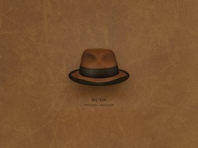 Gentleman's Hat