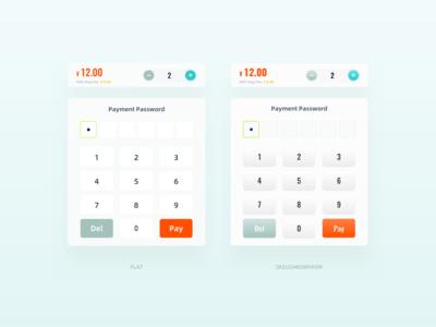 Payment Password