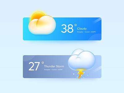 Weather Widget weather app os x aqua app mac os smartisan photoshop icon zklm0000