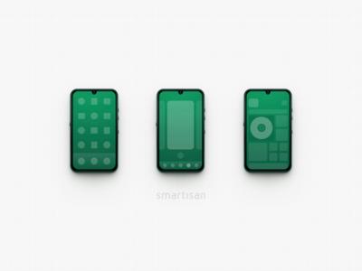 Smartisan OS 7.0