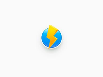 Efficiency Tool Icon skeuomorphism tool android app os x mac os illustration smartisan ui photoshop icon zklm0000
