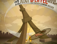 Schwenk D'Eiffel