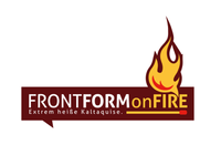 FRONTFORM onFIRE Logo