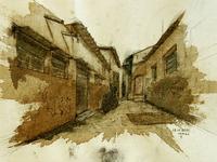 Florentin Sketch