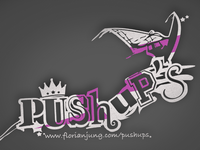 Pushupslogo