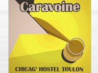 Caravoine ad