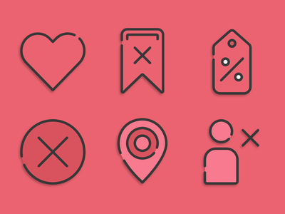 User Interface icons user interface ui illustration icons pack iconset icons design icons icon designs designer